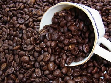 石焼焙煎コーヒー石焼キリマンジャロ (1kg) コーヒー豆:【RCP】【HLS_DU】