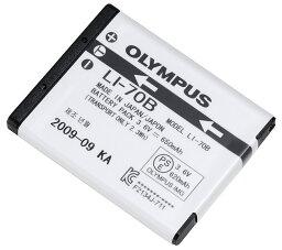 【メール便送料無料】OLYMPUS オリンパス リチウムイオン充電池 FE-4020用 LI-70B 純正品 デジタルカメラ用 バッテリー 電池 カメラ用 ※外箱なし