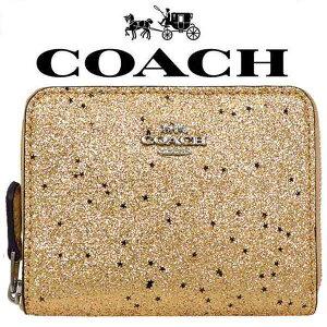 e40087dd8106 コーチ(COACH) ゴールド 長財布 レディース長財布 - 価格.com