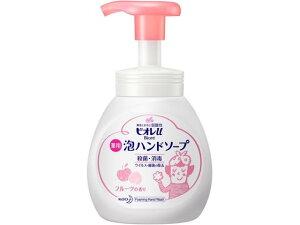 花王 ビオレu 泡ハンドソープ フルーツの香り 250ml