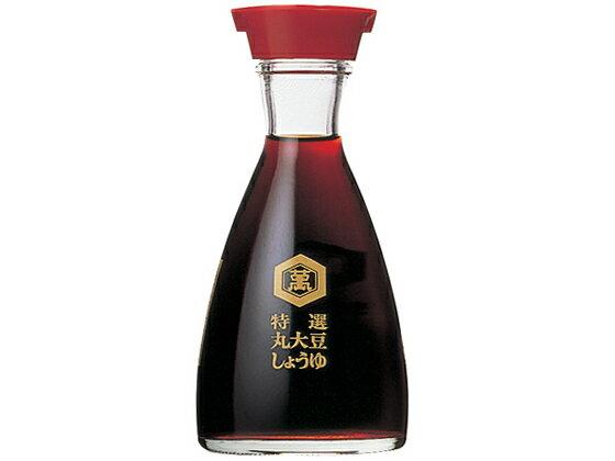 キッコーマン/特選丸大豆 卓上醤油 150ml