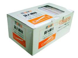 大和物産/袋入り楊枝クリア65mm1000本/050450