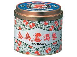 金鳥/金鳥の渦巻缶30巻/223400