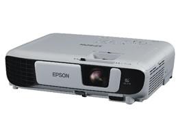 EPSON/ビジネスプロジェクター/EB-X41