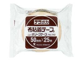 寺岡/ニューオリーブテープ50mm×25m/NO.142