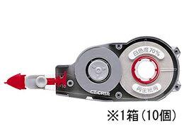 トンボ鉛筆/修正テープモノCX用カートリッジ5mm10個/CT-CR5R