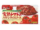 ハウス/完熟トマトのハヤシライスソース 184g