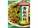 味の素/CookDo 青椒肉絲用 3〜4人前...