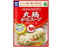 JET PRICEで買える「味の素/味の素KK 丸鶏がらスープ 袋50g」の画像です。価格は184円になります。