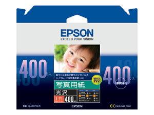エプソン 写真用紙 KL400PSKR