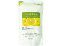 第一石鹸/第一薬用ハンドソープ詰替用200ml