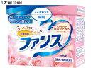 第一石鹸/ファンス 衣料用洗剤柔軟剤in 900g×10箱