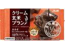 JET PRICEで買える「アサヒフード/バランスアップ クリーム玄米ブラン カカオ 2枚×2袋」の画像です。価格は122円になります。