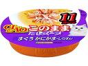 JET PRICEで買える「いなば/CIAOこのままだしスープ11歳マグロ カニカマ・シラス60g」の画像です。価格は73円になります。