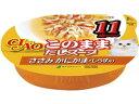 JET PRICEで買える「いなば/CIAOこのままだしスープ11歳からササミ カニカマ・シラス60g」の画像です。価格は84円になります。