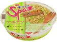 日清食品/生タイプ Spa王 ペペロンチーノ 12食