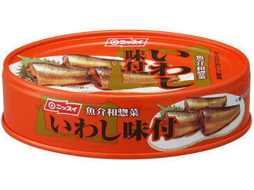 日本水産/いわし味付 E.O. 100g