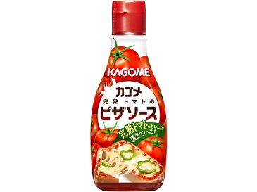 カゴメ/完熟トマトのピザソース 160g