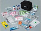 コクヨ/救急用品セット(防災の達人) 少人数用/DRK-QS1D