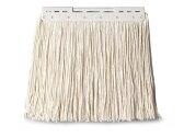 テラモト/FXモップ替糸(J)24cm 260g ホワイト/CL-374-421-8