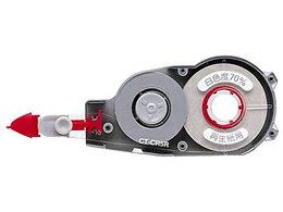 トンボ鉛筆/修正テープモノCX用カートリッジ再生紙用5mm/CT-CR5R