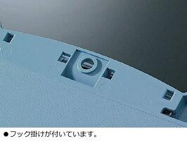 コクヨ/クリップボードHA3ヨコ長辺とじダークグレー/ヨハ-H93NDM