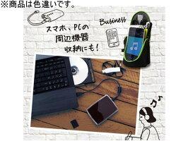 ソニック/スマ・スタ立つペンケースライトブルー/FD-7041-LB