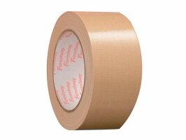 Forestway/布テープ(軽・中量梱包用)50mm×25mバラ売り