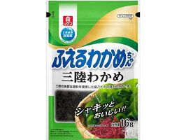 理研ビタミン/ふえるわかめちゃん三陸20g