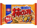 亀田/亀田の柿の種 6袋 200g