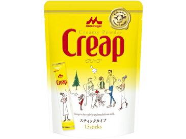 森永乳業/クリープスティック 3g×15本
