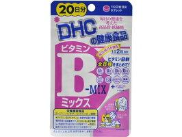 DHC/ビタミンBミックス20日分40粒