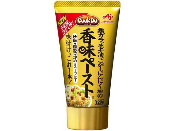 味の素/CookDo香味ペースト 120g