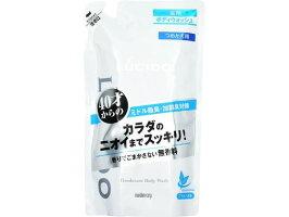 マンダム/ルシード薬用デオドラントボディウォッシュつめかえ380ml