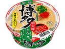 JET PRICEで買える「サンヨー食品/サッポロ一番 旅麺 博多明太味とんこつラーメン 75g」の画像です。価格は105円になります。