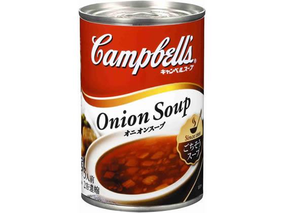 キャンベル/オニオンスープ 305g/301052