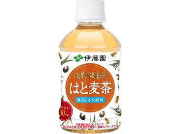 伊藤園/伝承の健康茶 はと麦茶 280ml/19645