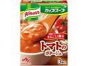 味の素/クノールカップスープ完熟トマトまるごと1個分ポタージュ 3袋