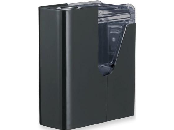 アスカ/乾電池式電動シャープナー ブラック/DPS30BK