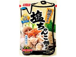 日本水産/塩ちゃんこ鍋スープ650g/1039622