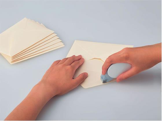 コクヨ/グルー テープのり 本体 しっかり貼る Mサイズ