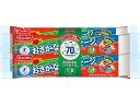 日本水産/おさかなのソーセージ 70g×4本
