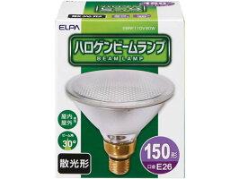 朝日電器/ビームランプ150形E26散光形/EBRF110V90W