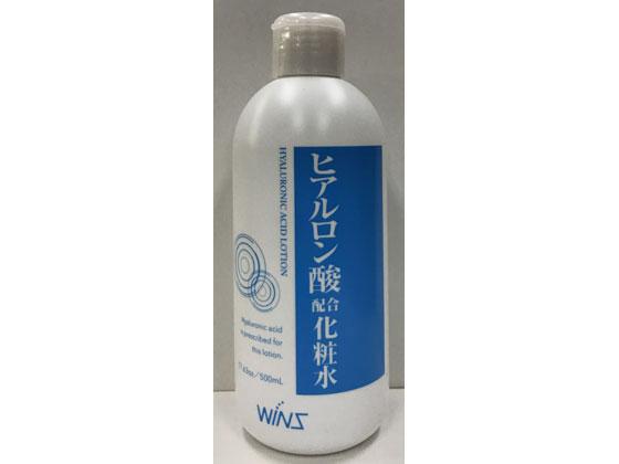 スキンローションヒアルロン酸 / 500ml
