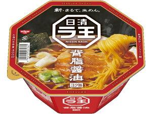 日清食品/日清ラ王 背脂醤油 112g