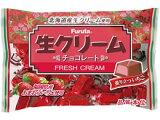 フルタ製菓/生クリーム チョコ 薫り立ついちご