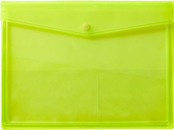 產品詳細資料,日本Yahoo代標 日本代購 日本批發-ibuy99 包包、服飾 包 箱包配件 袋組織者/袋中袋 キングジム/チアーズ バッグインバッグ A4 黄/CH5366Tキイ