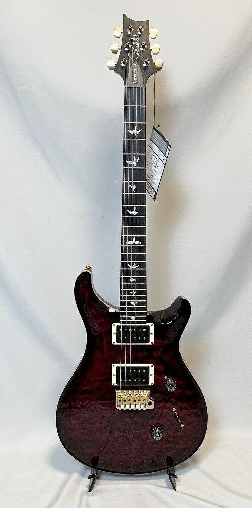 ギター, エレキギター Paul Reed Smith Custom 24 10Top Angry Larry Ebony FingerboardPRS 24