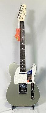 Fender American Elite Telecaster® Satin Jade Pearl Metallicフェンダー アメリカンエリート テレキャスター サテン