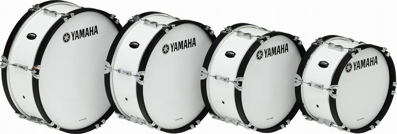 【送料無料】YAMAHA MARCHING BASS DRUMSMB-2000シリーズMB-2018<ヤマハ マーチング バスドラム>【商品番号 10011265 】
